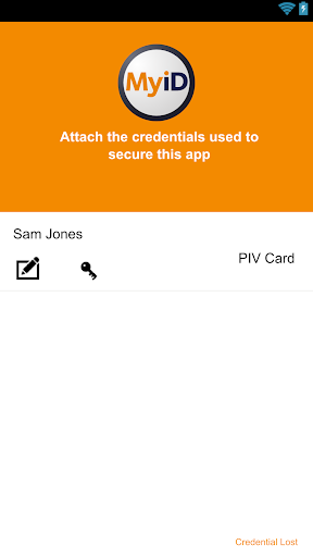 MyID Authenticator for Good