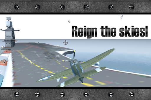 Air Assault Thunderbolt Strike
