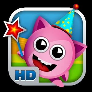 Download Game Hungry Choo-Choo - iPhone App