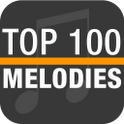 Top 100 Melodies 2012 icon