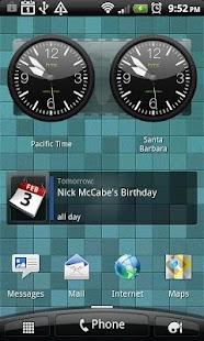 Square Pads LWP - screenshot thumbnail