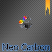 Neo Carbon for Go Launcher EX