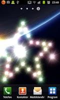 Screenshot of Supernova Live Wallpaper Free