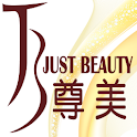 Just Beauty Skin and Body IPL logo