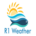 R1 Weather Mobile icon