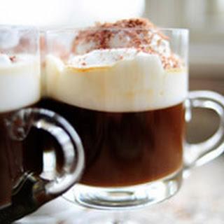 Dulce de Leche Coffee.