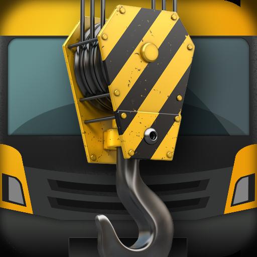 Crane simul.. file APK for Gaming PC/PS3/PS4 Smart TV