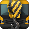 Crane simulator extended 2014 icon