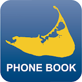 Nantucket Phone Book