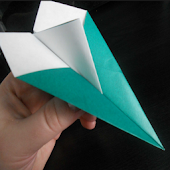 How To Make Paper Airplanes HD