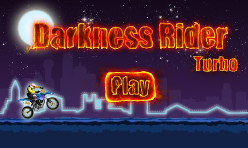 Darkness Rider Turbo v1.0.301