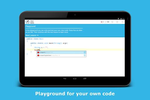 教育必備APP下載|Learn Java Hands-On Course 好玩app不花錢|綠色工廠好玩App