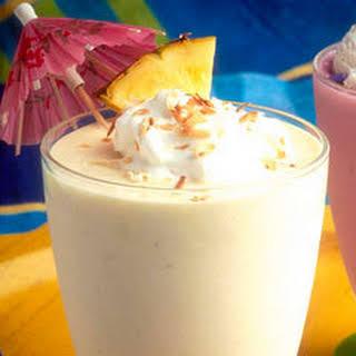 Wacky Waikiki Shakes.