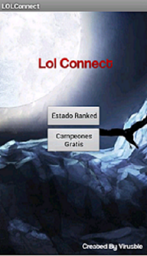 LOLConnect