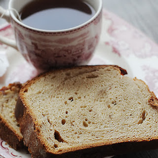 Cinnamon Swirl Yeast Bread}.