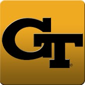 Georgia Tech Live Clock