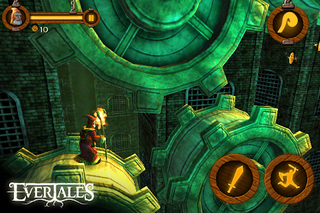 Evertales - screenshot thumbnail