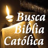 BuscaBiblia Católica
