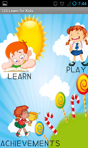 123 Learn for Kids