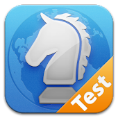 Sleipnir Mobile Test Version