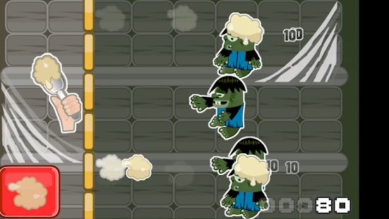 Zombie Mashed Potatoes- screenshot thumbnail