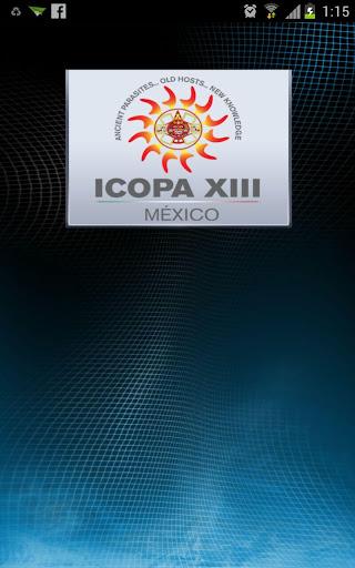 ICOPA 2014