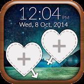 My Lover Lock Screen APK for Bluestacks