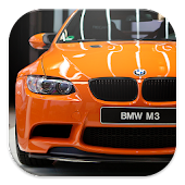 BMW Wallpaper Backgrounds APK for iPhone