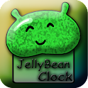 Jelly Bean Clock UCCW Skin icon