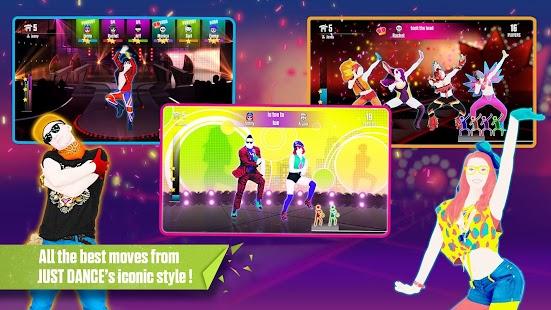 Just Dance Now Screenshot 12