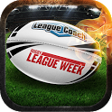 RLW League Coach icon
