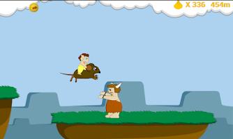 Screenshot of Ganesha Game