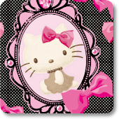 HELLO KITTY Theme22
