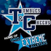 Tumbles & Cheer | Ohio Extreme