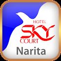 Hotel Sky Court Narita logo