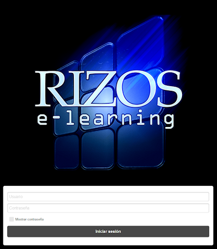 RIZOS-E-LEARNING