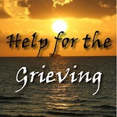 Help for the Grieving