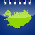 Deloitte Iceland icon