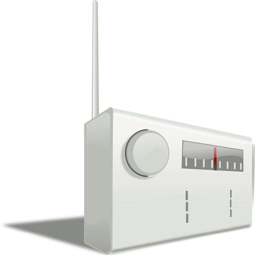 Rise Stereo FM Radio