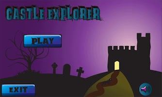 Screenshot of Castle Explorer