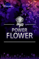 Screenshot of Power Flower
