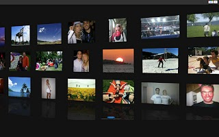 Screenshot of Remote Gallery 3D