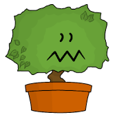 Bad Plant