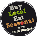 Buy Local Eat Seasonal icon