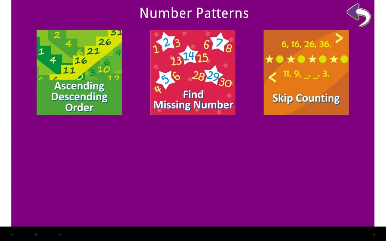 Grade 1 Math Games Free- screenshot