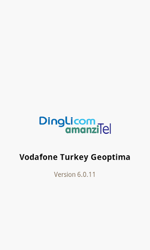 Vodafone Turkey Geoptima