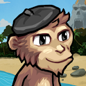 Lost Monkey icon