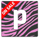 Pink Zebra 2.0 for Facebook