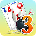 Strike Solitaire 3 Free icon