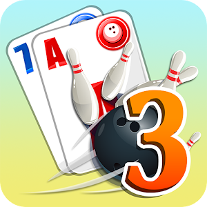 Strike Solitaire 3 Free for PC and MAC